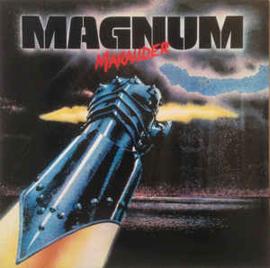 Magnum– Marauder