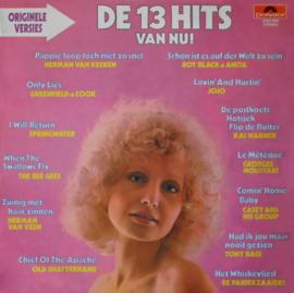Various – De 13 Hits Van Nu