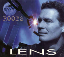 Theo Lens ‎– Roots (CD)