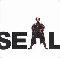 Seal – Seal (CD)