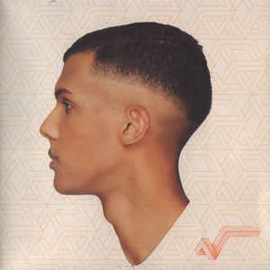 Stromae ‎– Racine Carrée (CD)