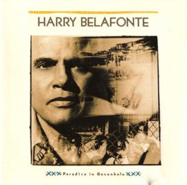 Harry Belafonte – Paradise In Gazankulu (CD)