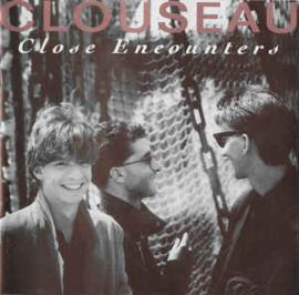 Clouseau – Close Encounters (CD)