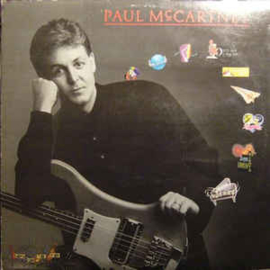 Paul McCartney ‎– All The Best