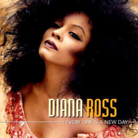 Diana Ross ‎– Every Day Is A New Day (CD)
