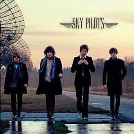 Sky Pilots – Sky Pilots (CD)