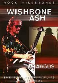 Wishbone Ash – Argus (DVD)