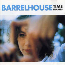 Barrelhouse ‎– Time Frames (CD)