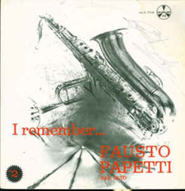 Fausto Papetti ‎– I Remember... N°2