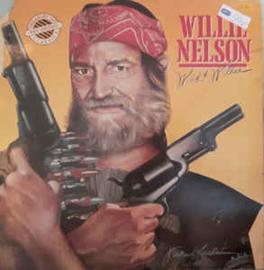 Willie Nelson – Wild and Willie