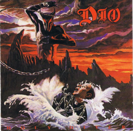 Dio – Holy Diver (CD)