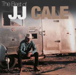 J.J. Cale – The Best Of J.J. Cale (CD)