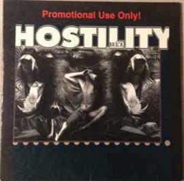 Hostility – Brick (CD)