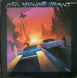 Neil Young ‎– Trans