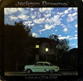 Jackson Browne – Late For The Sky