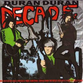 Duran Duran – Decade (CD)
