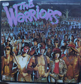 Various – The Warriors (The Original Motion Picture Soundtrack)