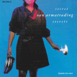 Joan Armatrading ‎– Secret Secrets (CD)
