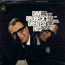 Dave Brubeck – Dave Brubeck's Greatest Hits