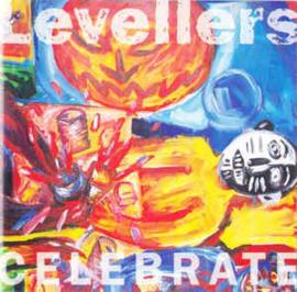 Levellers – Celebrate (CD)