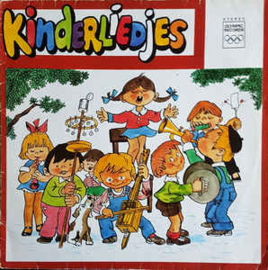 Televisiezangertjes – 50 Bekende Kinderliedjes