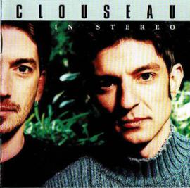 Clouseau – In Stereo (CD)