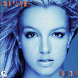 Britney Spears ‎– In The Zone (CD)