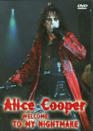 Alice Cooper  – Welcome To My Nightmare (DVD)