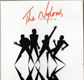 Nylons – One Size Fits All (CD)