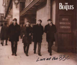 Beatles ‎– Live At The BBC (CD)