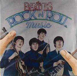 Beatles – Rock 'N' Roll Music