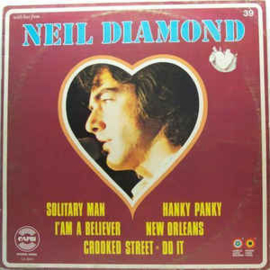 Neil Diamond – With Love From...Neil Diamond