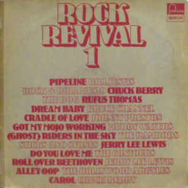 Various ‎– Rock Revival 1