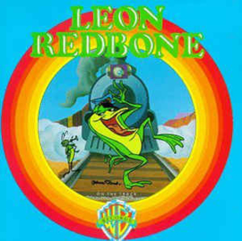Leon Redbone – On The Track