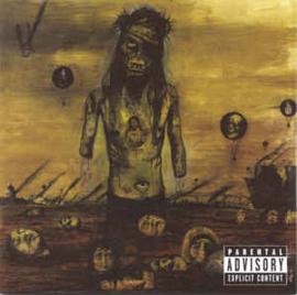 Slayer – Christ Illusion (CD)