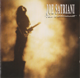 Joe Satriani – The Extremist (CD)