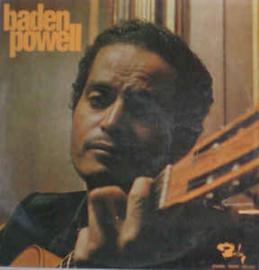 Baden Powell – Baden Powell