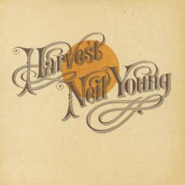 Neil Young ‎– Harvest (CD)