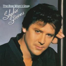 Shakin' Stevens – The Bop Won't Stop