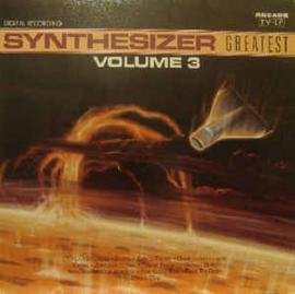 Ed Starink – Synthesizer Greatest Volume 3