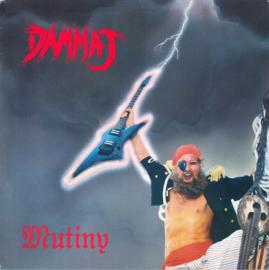Dammaj – Mutiny