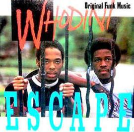 Whodini – Escape
