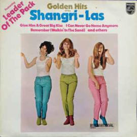 Shangri-Las – Golden Hits Of The Shangri-Las