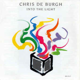 Chris de Burgh ‎– Into The Light (CD)