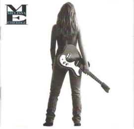 Melissa Etheridge ‎– Never Enough (CD)