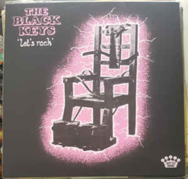 Black Keys ‎– Let's Rock (LP)