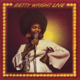 Betty Wright – Betty Wright Live