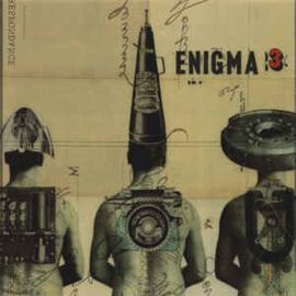 Enigma – Le Roi Est Mort, Vive Le Roi! (CD)
