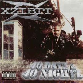 Xzibit – 40 Dayz & 40 Nightz (CD)
