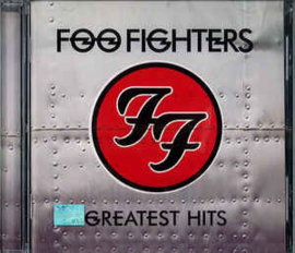 Foo Fighters ‎– Greatest Hits (CD)